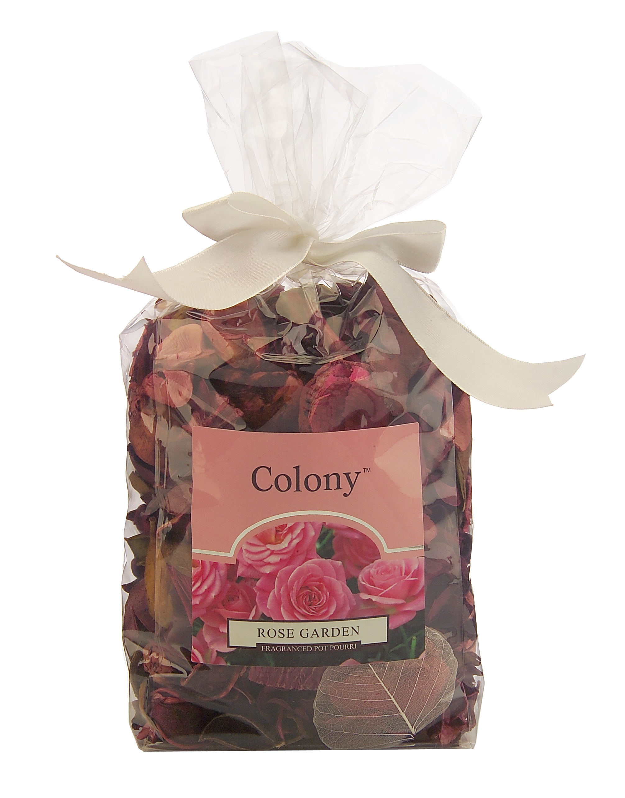 colony rose garden pot pourri scented candles and home fragrance. Black Bedroom Furniture Sets. Home Design Ideas