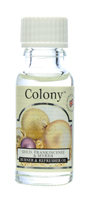 Colony Gold, Frankincense and Myrrh Scented Refresher Oil