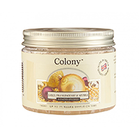 Colony Gold, Frankincense and Myrrh Scented Spheres