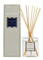 Fired Earth Assam and White Cedar Fragranced Reed Diffuser