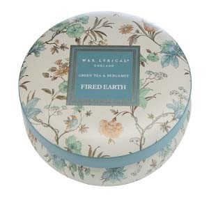 Green Tea and Bergamot home fragrance