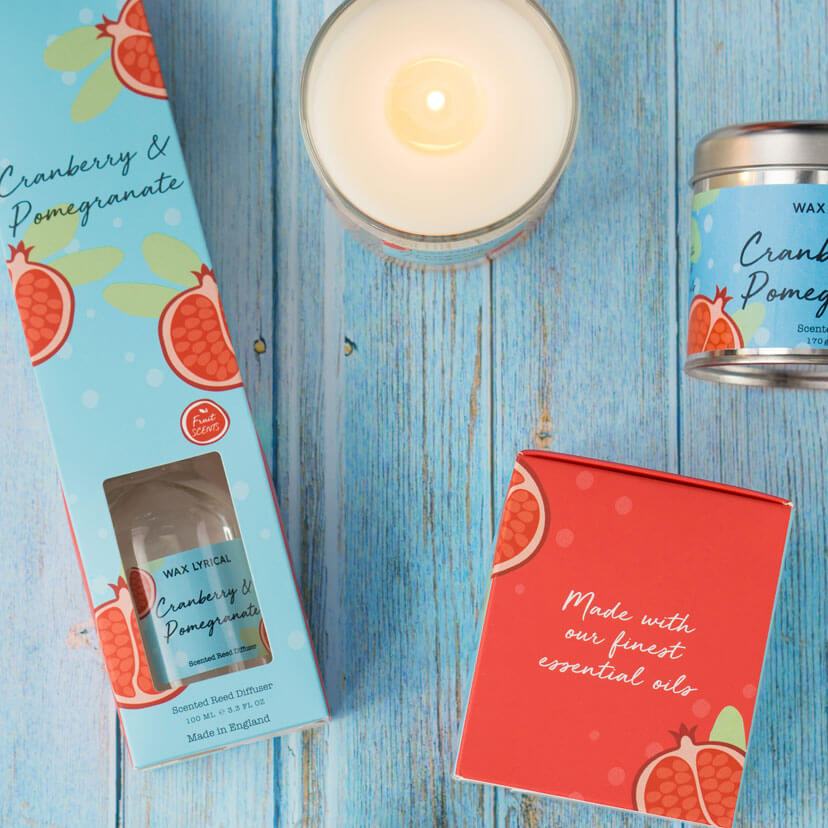 FruitScents - Lifestyle