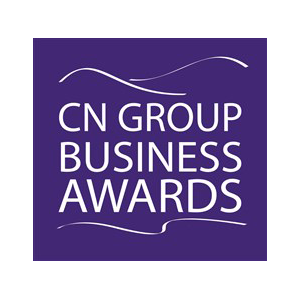 CN Group Business Awards Winner Businessperson of the Year 2012
