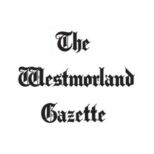 Westmorland Gazette Training and Development Awards 2013 Winner