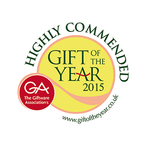 Wax Lyrical Gift of the Year 2015 Home Fragrance Highly Commended
