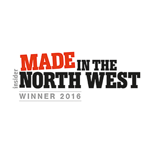 Insider Made in the North West Awards 2016 Winner Green Innovation