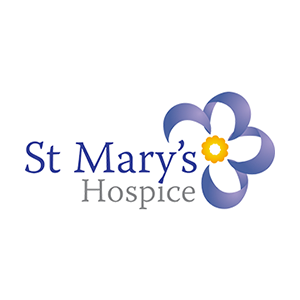 Wax Lyrical is a supporter of St. Mary's Hospice