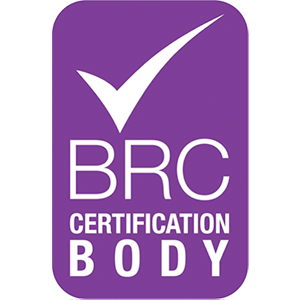 Wax Lyrical is a BRC certified body