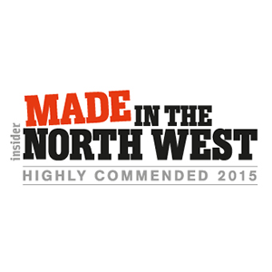 Insider Made in the North West Awards Wax Lyrical 2015 Highly Commended
