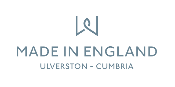 Made in England: Ulverston - Cumbria